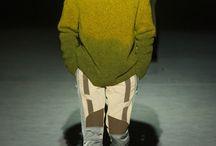 homme knitt / by Freja'sMas