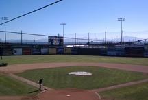 Around the Ballpark / by Everett AquaSox