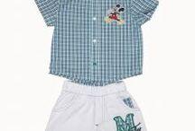 Seturi 2 piese baieti - 2-8 ani / In orice situatie, fii impreuna cu prietenii tai Disney...