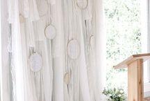 Ściana na wesele