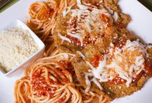 Veal Parmesan Recipes