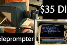 DIY Photo & Video Equipment