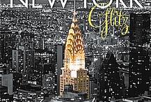 New York kalendáře