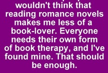 I Heart Romance Novels / by Stephanie Haefner- Author