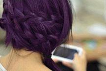 hair / hair hair hair :-) *admiration / by Jessica K