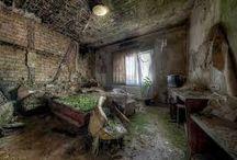 Abandoned Gems