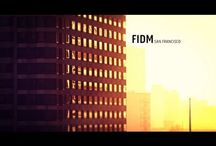 FIDM Videos / by FIDM/Fashion Institute of Design & Merchandising