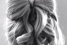 Hair / by Kristen