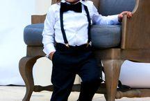 My son style