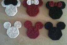 Crafts - yarn / by Christina Bailey