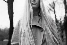 Hair / by Elizabeth Bolin