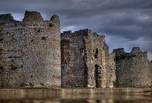 euro castles