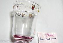 glass / cup / mug