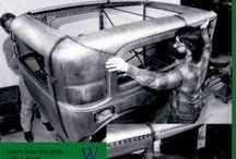 Body fabrication
