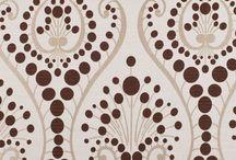 Fabric Ideas for Window Treatments / by Tanisha Hill