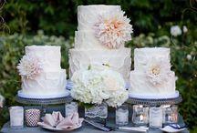 Annekes wedding ideas