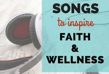 Faith Blogs / Here you will find blog posts from my favorite bloggers and authors to inspire you to deepen your faith.