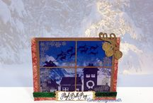 Joy Clair - Santa's Coming / www.joyclair.com