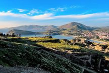 Vacanta in insulele grecesti. Insula lui Hefaistos: Lemnos 23 – 30 iunie 2017