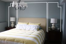 Bedroom / by Amanda Young
