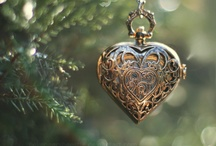 Hearts / by Kathy S Stevens