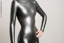 rubbersuits