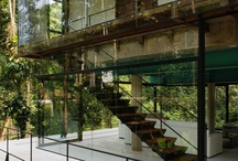 Wowing Designs / My secret addiction of beautiful spaces, grand designs, wonderful house and well composed structures.    Modern living, Great designs, Beautiful houses  
