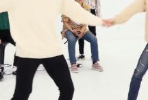 YoonKook My life