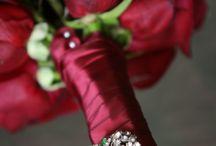 결혼식 부케