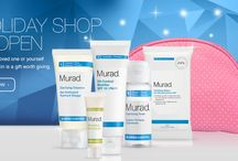 Holiday Shop / Celebrate beautiful skin with these holiday kits