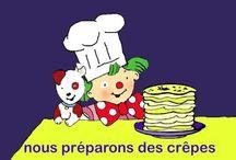 Ranska ruokakulttuuri