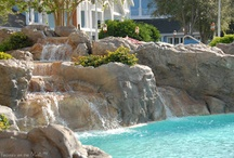 Disney's Yacht & Beach Club Resort / by Debs - Focused on the Magic