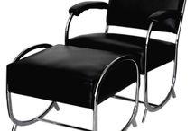 1930s furniture