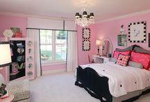 Pink Bedroom Design Ideas / Konceptliving Pink Bedroom Interior Design and Decoration Ideas.