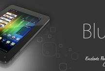 Para tu uso! / Tabletas Compumax en dos modelos Tableta Blue S9 y Blue Pad 2