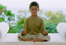 Meditation/Yoga / All things like meditation and yoga...