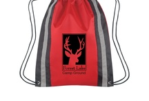 In The Bag / Great Custom Bags,Totes,Duffels, Backpacks...Perfect for Fundraisers!