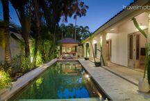 Villa La Playa, Petitenget Seminyak Bali