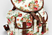 torby, torebki i plecaki