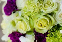 Wedding Flowers / by Andrea Dowler