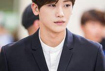 Park HyungSik 박형식