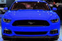 Autá-Ford