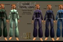 EQ2 Fashion