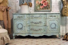 French Style & Flair / Sometimes hard to define, but very easy to spot. / by Judith Munro