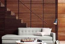 Interiors / #interior #interiordesign #design