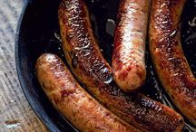 Sausages Recipes