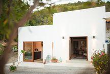 Spanish Houses