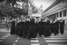 Semana Santa Leon 2015 / Fotografías Semana Santa leonesa, procesiones, venta ambulante y gente