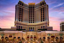 Las Vegas Hotels  / by Lori Wilk