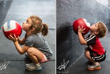 cross fit 4kids